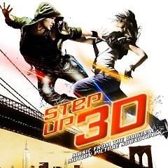 Step Up 3D OST - Various Artists