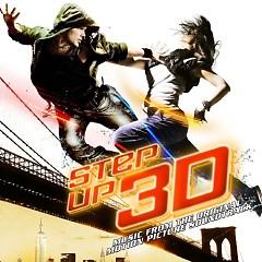 Step Up 3D OST - Various Artists