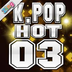 Album Nhạc Hot Hàn Tháng 03/2011 - Various Artists