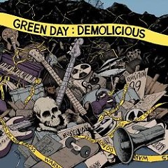 Demolicious - Green Day