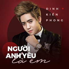 Album  - Đinh Kiến Phong