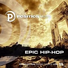 Hip-Hop CD3 - Various Artists
