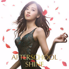 Shine (Japanese) - After School