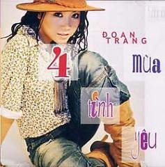 4 Mùa Tình Yêu - Đoan Trang
