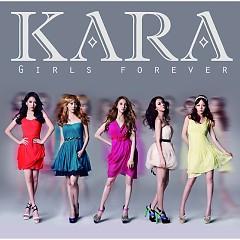 Girls Forever - KARA