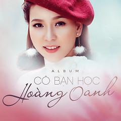 Album  - Hoàng Oanh