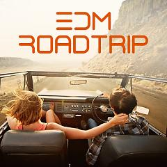 Album EDM Roadtrip - Various Artists