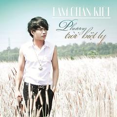 Album Phương Trời Biệt Ly - Lâm Chấn Kiệt