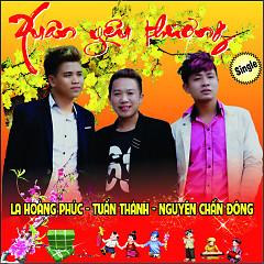 Xuân Yêu Thương (Single) - La Hoàng Phúc (Mr.La)