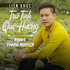 Album  - Phạm Thành Nguyên