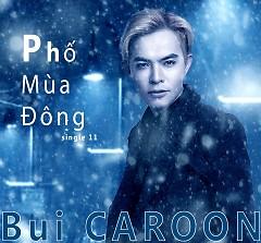 Album Phố Mùa Đông (Single) - Bùi Caroon