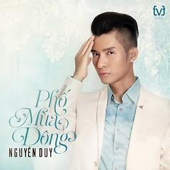 Album Phố Mùa Đông (Single) - Nguyên Duy