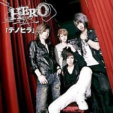 テノヒラ (Tenohira) - HERO