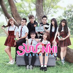 Album Sửu Nhi - Lik'Pi, Tis Nguyễn, Papyxu Tường