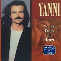 Songs From The Heart (CD1) - Yanni