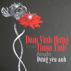 Đừng Yêu Anh (Single) - Tinna Tình ft. Đàm Vĩnh Hưng