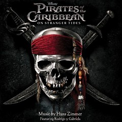Pirates Of The Caribbean On Stranger Tides OST - Various Artists