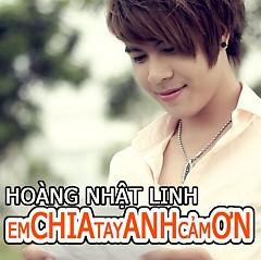 Em Chia Tay Anh Cảm Ơn - Dương Nhất Linh