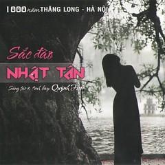 Sắc Đào Nhật Tân - Quỳnh Hợp ft. Tùng Dương