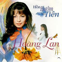 Album Hồn Bướm Mơ Tiên - Hoàng Lan