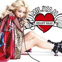 Album Heart Beat - Miliyah Kato