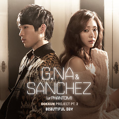 DOKKUN Project Part 2 - G.NA ft. Sanchez