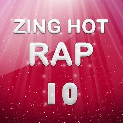 Nhạc Hot Rap Việt Tháng 10/2013 - Various Artists