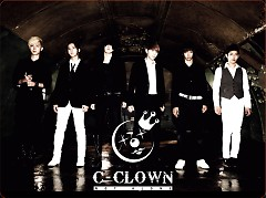 Not Alone - C-Clown