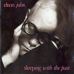 Lời bài hát được thể hiện bởi ca sĩ Elton John