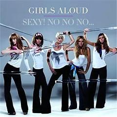 Sexy! No No No... (EP) - Girls Aloud