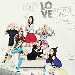 What Are You Doing Today? - HELLOVENUS