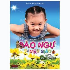 Playlist Album Bào Ngư đi mẫu giáo 2012 -