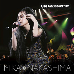 Album  - Nakashima Mika