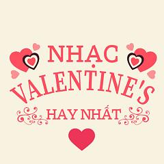 Nhạc Valentine Hay Nhất - Various Artists
