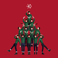 Miracles In December (Single) - EXO