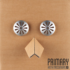 Primary And The Messengers LP (CD2) - Primary