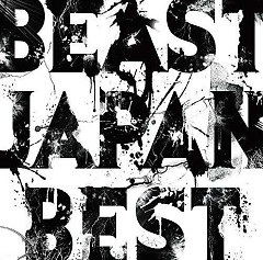 BEAST JAPAN BEST - BEAST