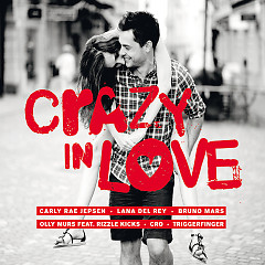 Crazy In Love (Valentine 2013) - Various Artists
