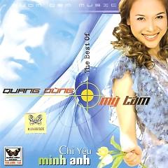 Chỉ Yêu Mình Anh - Quang Dũng ft. Mỹ Tâm