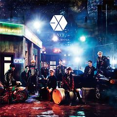 Coming Over (Japanese) (Mini Album) - EXO