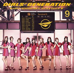 GIRLS' GENERATION II: Girls & Peace - SNSD