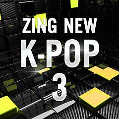 Nhạc Hot Hàn Quốc Tháng 3/2015 - Various Artists