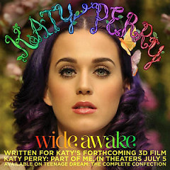 Wide Awake - Promo CDR - Pt.2 - Katy Perry