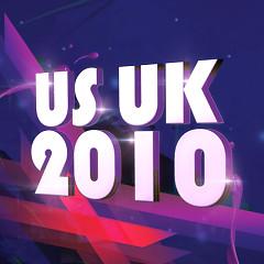 Nhạc Âu Mỹ Hay Nhất Năm 2010 - Various Artists