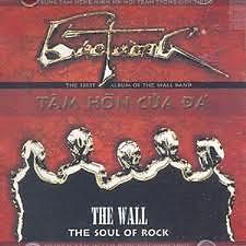Album  - Bức Tường
