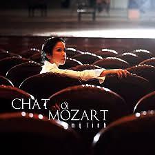 Album Chat Với Mozart - Mỹ Linh