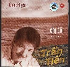 Album  - Trần Tiến