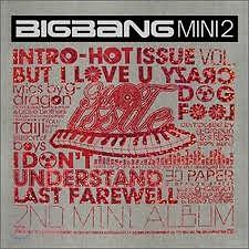 Album 핫 이슈 / Hot Issue - BIGBANG