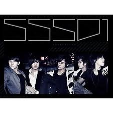 Collection - SS501