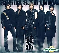 S.T 01 Now - SS501